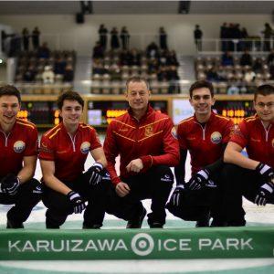 Team De cruz 2016